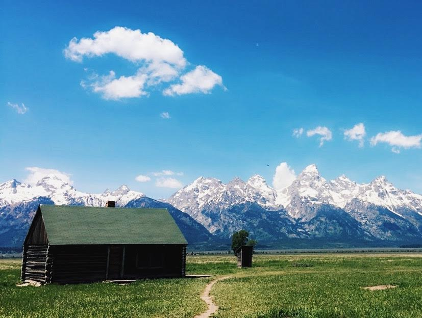 5 Places You Need to Add to Your Cross-Country Road Trip Right Now