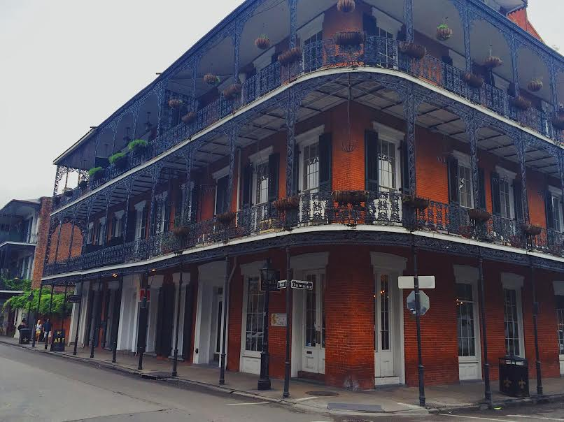 City Spotlight: New Orleans, Louisiana